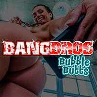 BangBros Bubble Butts